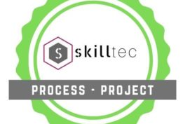 PROCESS & PROJECT MANAGEMENT