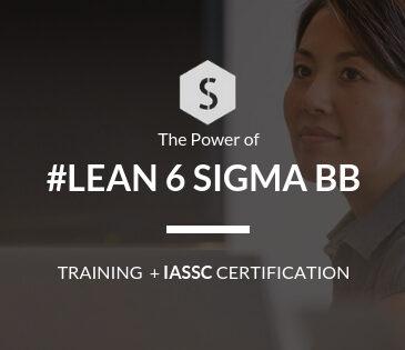 Certified Lean Six Sigma Black Belt (LSSBB)