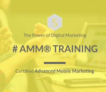 Certified Advanced Mobile Marketing