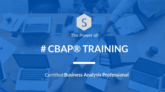 Certified Business Analysis Professional (CBAP®)
