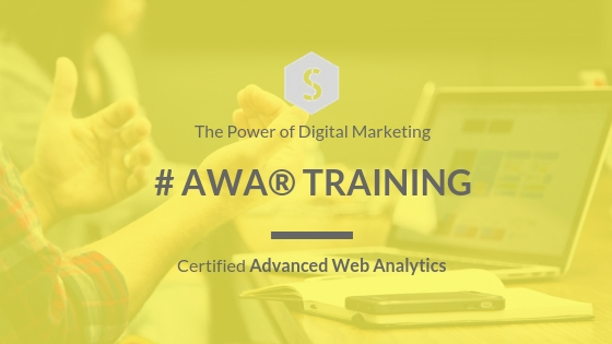 Certified Advanced Web Analytics
