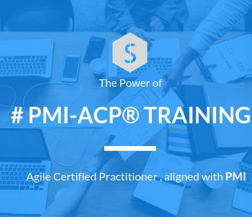 PMI-ACP® (Agile Certified Practitioner)