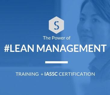 Certified Lean Management