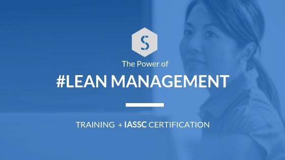 Certified Lean Management