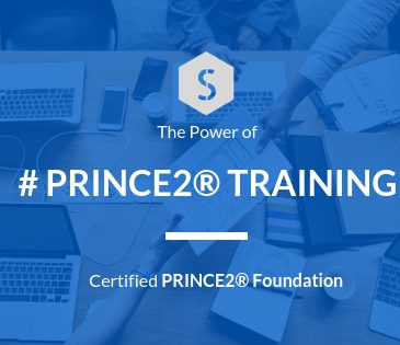 Certified PRINCE2® Foundation