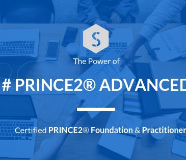 Certified PRINCE2® Foundation & Practitioner