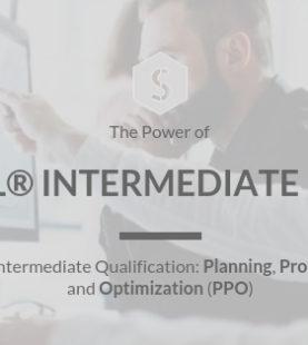 Certified ITIL® Intermediate PPO
