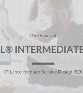 Certified ITIL® Intermediate SD