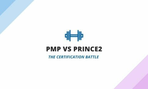 PRINCE2® vs PMP® – The Battle ?