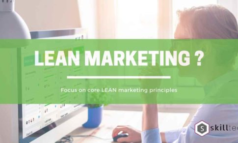 What is Lean Marketing ?